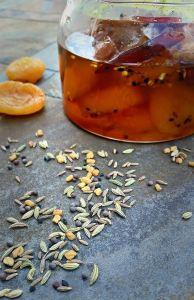 Apricot pickle2