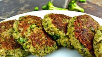 Broccoli patties2