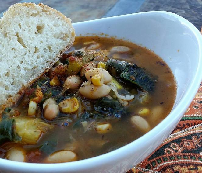 fall soup 5