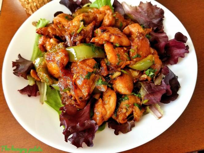 chili chicken 2